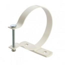 ADI 100mm PIPE BRACKET inc. fasteners & bracket