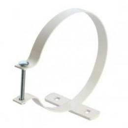ADI 150mm PIPE BRACKET inc. fasteners & bracket
