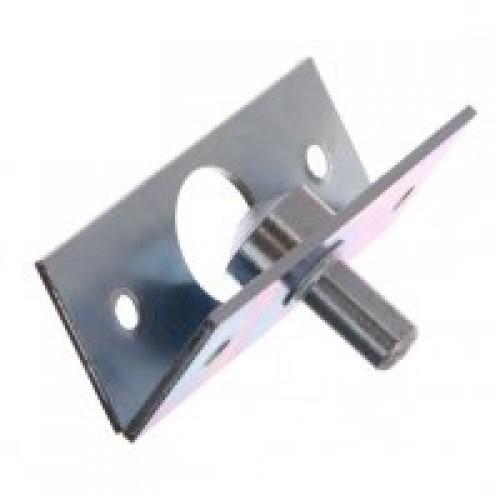 Dr Lock Shop ADI HINGE BOLT H790 HARDENED