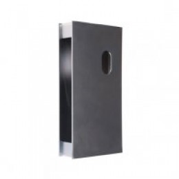 ADI LOCK BOX suit 3570 with CYLINDER HOLES ONLY