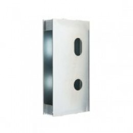 ADI LOCK BOX suit 3570 with CYLINDER & SPINDLE HOLES