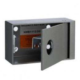 ADI SECURITY KEY BOX HINGED NMB1112/003/LC