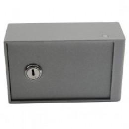 ADI SECURITY KEY BOX HINGED w/ 22MM CAM LOCK NMB11112/CAM