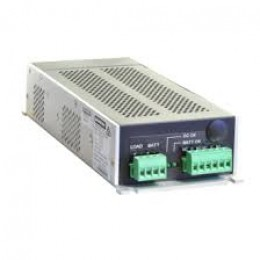 POWERBOX 13.8Vdc 10Amp POWER SUPPLY 8A LOAD 2A B/CHARGE