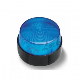 Alarm Blue Strobe Light