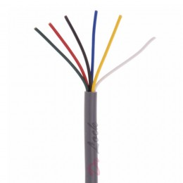 Alarm Cable 6 Core