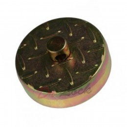 Round Anchor Securing Base 25mm Sharft