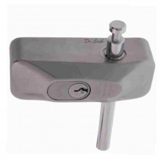 Block Lock ADI 444 Silver