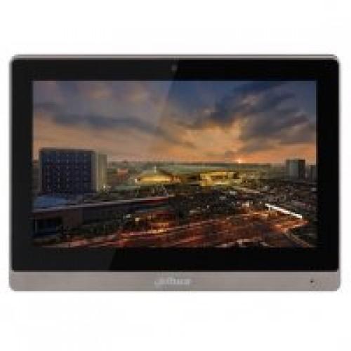 Dr Lock Shop DAHUA IP 10.2 TFT Touch Screen Indoor Monitor