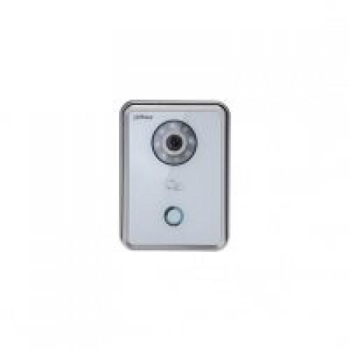 Dr Lock Shop DAHUA IP Intercom 1Mp Villa Outdoor Station White Glass