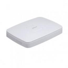 DAHUA Lite 8Ch Smart, 1HDD, 4K,H.265,80Mbps,8PoE (NO HDD)