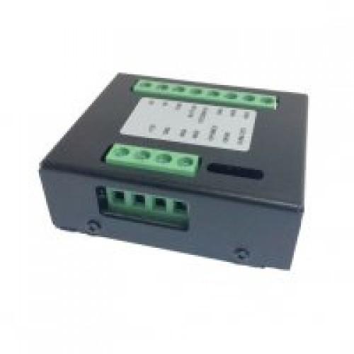 Dr Lock Shop DAHUA Access Control Module for Second Lock, RS485, 12v DC