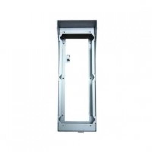 Dr Lock Shop DAHUA Aluminium Surface Mount Box suits VTO1210C-X