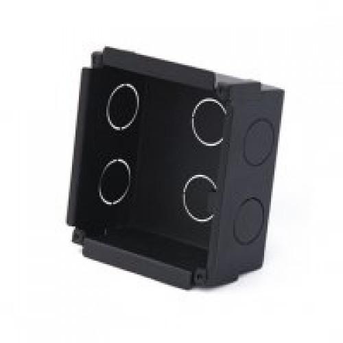 Dr Lock Shop DAHUA Flush Mount Box suits VTO2000A & VTO2000A-2