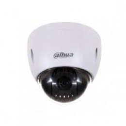 DAHUA 1080P, 12x PTZ, Indoor IP66, IK10, 24vAC