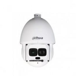 DAHUA 1080P, 40x PTZ, Auto- Tracking, 500m IR, IP67, 24vAC