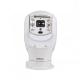 DAHUA 1080P Starlight, 40x PTZ 300m IR, IP68 (Side Outlets)