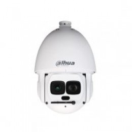 DAHUA 1080P Starlight,30x PTZ 500m IR, IP67, 24vAC