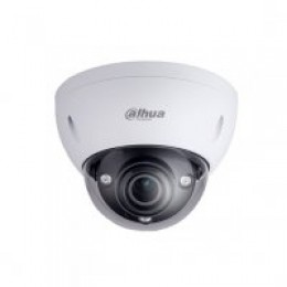 DAHUA 12Mp, Dome, IR, IP67, H.265, PoE, 4.1-16.4mm M/Lens
