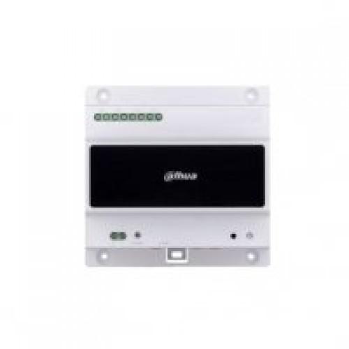 Dr Lock Shop DAHUA 2-Wire Intercom Network Controller 4 x 2-Wire Ports