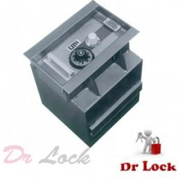 CMI Mark 1 TDR Floor Safe