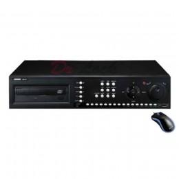 16 Channel Professional DVR - Unimo