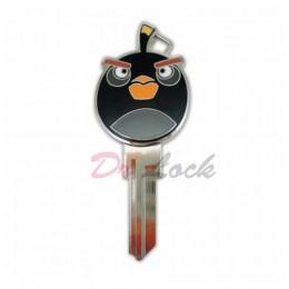 Bomb Angry Bird House Key