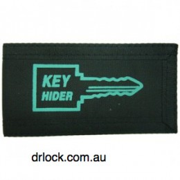 Lucky Line Large Pouch Key Holder
