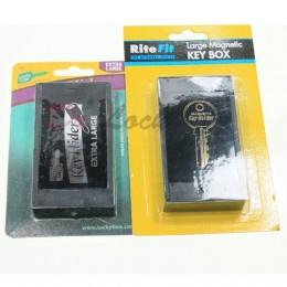 Magnetic Key Holder Box Jumbo Large