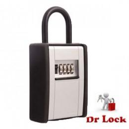 Abus Key Garage - Key Safe Padlock  797C