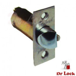 Gainsborough Lock Latch 70mm Stainless