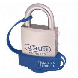 Abus 83/45 Outdoor Mariner Padlock With Cover