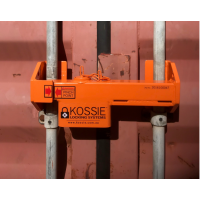 Kossie Container Lock