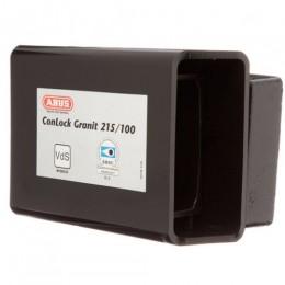 ABUS CONTAINER LOCK 215/100 w/- GRANIT 37RK/70HB100 P/LOCK