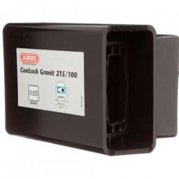 ABUS CONTAINER LOCK 215/100 with GRANIT 37/55HB100 P/LOCK