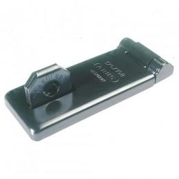 ABUS HASP & STAPLE 125/150 DP 150mm