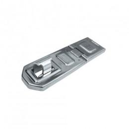 ABUS HASP & STAPLE 140/190 DP 90mm W/-DISKUS P/LOCK