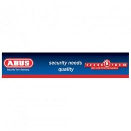 ABUS HEADER CARD 1000x200MM 3MM FOREX