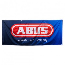 ABUS MERCH BANNER 50x120MM