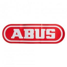 ABUS MERCH STICKER SML 150x47mm