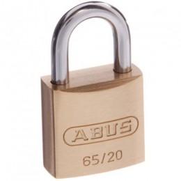 ABUS P-LOCK 65-20 KA202