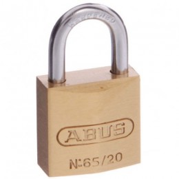 ABUS P-LOCK 65-20 KA204