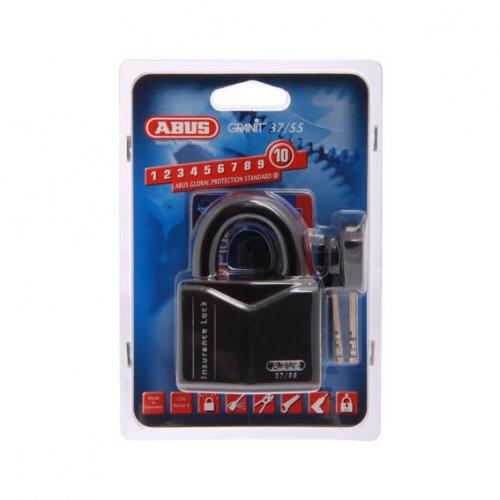 Abus Granit 37 55 Review
