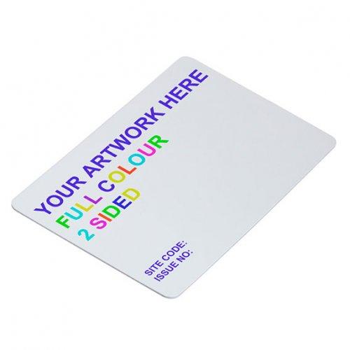 Dr Lock Shop ACE DUAL MIFARE 1k EM/HID CARD COLOUR PRINT 2 SIDE (T67S50)