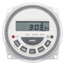 ACSS 12v DC DIGITAL TIMER SWITCH