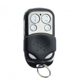 ACSS 4 BUTTON WIRELESS REMOTE SLIDE FOB suit RSR RECEIVERS