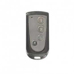 ACSS 4 BUTTON WIRELESS REMOTE STD FOB suit RSR RECEIVERS
