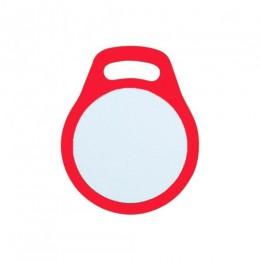 ACSS AQUA KEYFOB MIFARE S50 1K RED