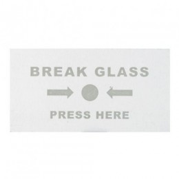 ACSS REPLACEMENT GLASS CP21GL suit CP21W
