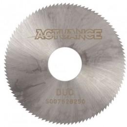 ACTUANCE CUTTER DUO SG4 SLOT HSS M35 TARGA/TECH/GT40